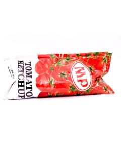 MP TOMATO KETCHUP PILLOW PACK/ 12X750ML