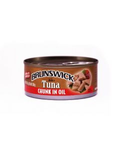 B/WICK CHK TUNA IN OIL 100G