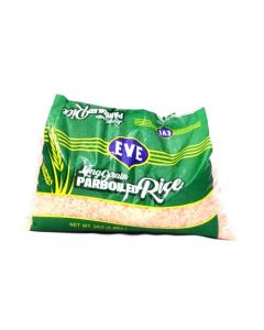 EVE PARBOILED RICE 2kg