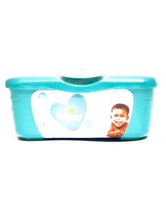 PAMPERS WIPES TUB 72CT