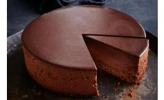 Cocoa Flavoured Cake